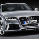 Official 2014 Audi RS7 Sportback   GTspirit