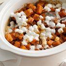 Sweet Potato Marshmallow