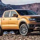 2019 Ford Ranger Extended Cab | Ford Trend