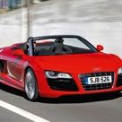 Audi   new car reviews   pics   info   specs   Autospectator