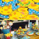 Rubber Ducky Birthday