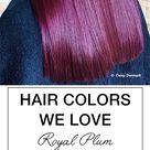 Trending Hair Colors This Week - Vol. 23 - Simply Organic Beauty