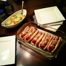 Baked Meatball Subs