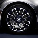 Bugatti Veyron 'Ettore Bugatti' 2014 Bugatti Legends 6   Blog