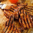 Chops Recipe