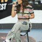Janet Jackson Now