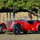 Alfa Romeo 8C 2300 Le Mans 1931 34