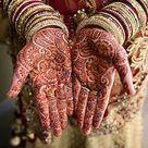 Indian wedding bridal fashion mehndi   Photo 10262