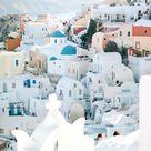 Santorini Urlaub | Bilder aus Oia & Fira - Griechenland