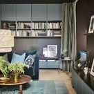 Un salon de rêve pour un styliste par Ikea - PLANETE DECO a homes world