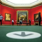 Podcast | Has the drop in visitors changed museums forever?