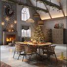 Christmas Trends 2021 I Interior design Trends I TRENDBOOK