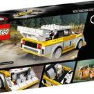 LEGO® Speed Champions 76897 Audi Sport quattro S1