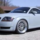 Speaking of Aviator Grey, let's see those Aviator TT's   AudiWorld Forums