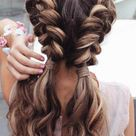 51 Easy Summer Hairstyles To Do Yourself