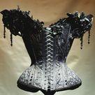 Gothic Corset