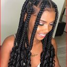 25 Protective Style Braids to Try in 2021