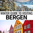 14 'Koselig' Things to Do in Bergen in Winter (+ Useful Tips)