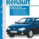 Renault Megane /Megane Scenic/Coupe/Cabriolet/Kombi/4 x 4. Kartoniert TB   Buch