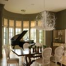 Living Dining Rooms