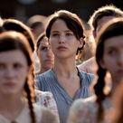 Die Tribute von Panem - Tödliche Spiele : Bild Jennifer Lawrence