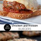 Recipe For Burgers