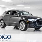 Used 2017 Audi Q3 For Sale at Audi Marin   VIN WA1JCCFS4HR005127