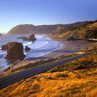 Oregon Travel