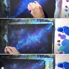 Easy Acrylic Painting Ideas for Beginners on Canvas - Page 3 of 3 - Craft-Mart