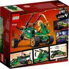 LEGO® NINJAGO® 71700 Lloyds Dschungelräuber