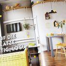 Wohnen unter 1000 Euro – wie geht das   Günstig einrichten