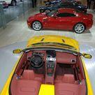 2007 Aston Martin V8 Vantage Roadster Image