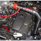 Injen Black Cold Air Intake 98 02 Honda Accord / 02 03 Acura TL 3.2L V6