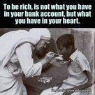 Mother Teresa Life