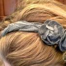 Tee Shirt Headbands