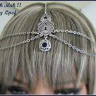 Gypsy Headpiece