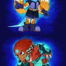 Sonic Movie Poster Redo by Fainalotea on DeviantArt
