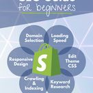 Shopify Tips. Free Shopify SEO Guide For Beginners To Start Generating More Leads.