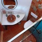 Corner Bathroom Sinks