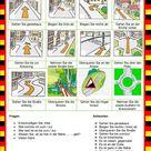 Willkommen auf Deutsch   Nach dem Weg fragen