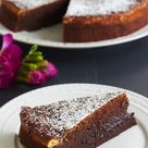 Brownie Käsekuchen - Das Rezept nach dem alle fragen | tastesheriff