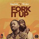 Ssnowbeatz – Fork It Up Ft TeePhlow
