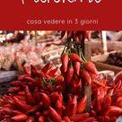 Palermo cosa vedere: itinerario a piedi in 3 giorni - Idee Di Tutto Un Po'