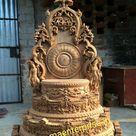 Jain Temple | Ghar Derasar