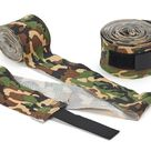 RingMaster Sports Hand Wraps - Camo / 5m [Adults]