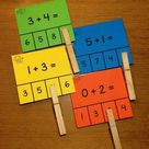 Addition BUNDLE: Addition Worksheets, Activities and Games for Fact Fluency