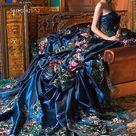 Fantasy Wedding Dresses