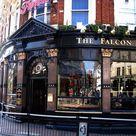The Falcon in London - Nicholson's Pubs