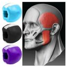 Food-grade Silica Gel Jaw Line Exercise Chew Ball