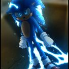 Sonic the Hedgehog by phantomgirl2510 on DeviantArt